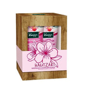 Kneipp Gift Set: Almond Blossom Light-Weight, Shower Balm+Body Lotion - Eurodeal.shop