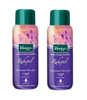 2xPack Kneipp 'Calm Pool' Aroma-Care Bath Foam - 800 ml