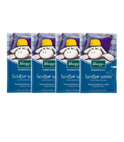 4x Pack Kneipp 'Good Sleep' Bath Crystals - Eurodeal.shop