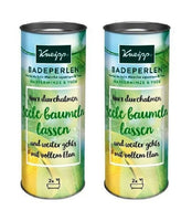 2x Pack Kneipp 'Let Your Soul Dangle' Bath Pearls