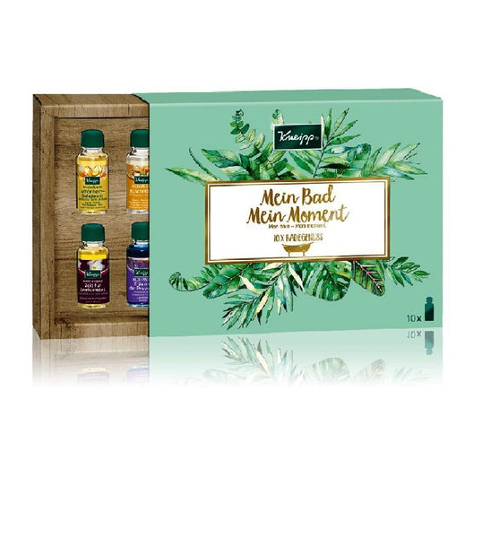 Kneipp 'My bath-My Moment' Body 10-Piece Gift Care Set