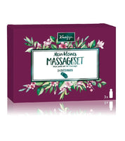 Kneipp 'My Little Massage' Body care Set for Ladies and Gentlemen