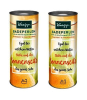 2x Pack Kneipp 'Sunny Side' Bath Pearls