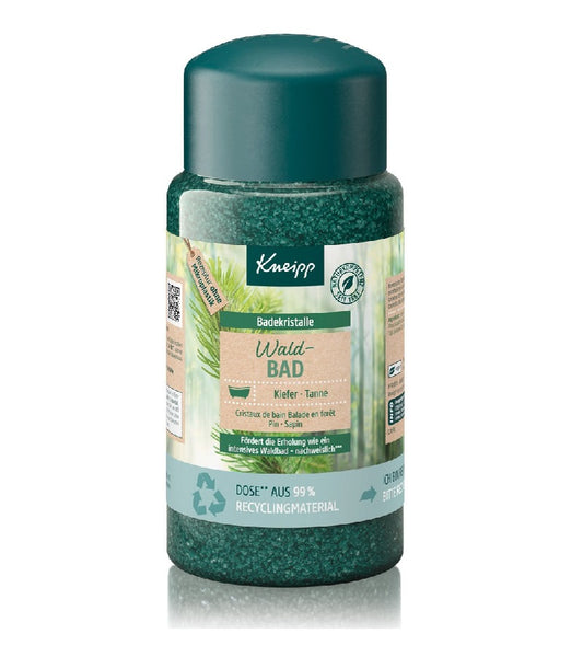 Kneipp Forest Bath Salts - 600 ml