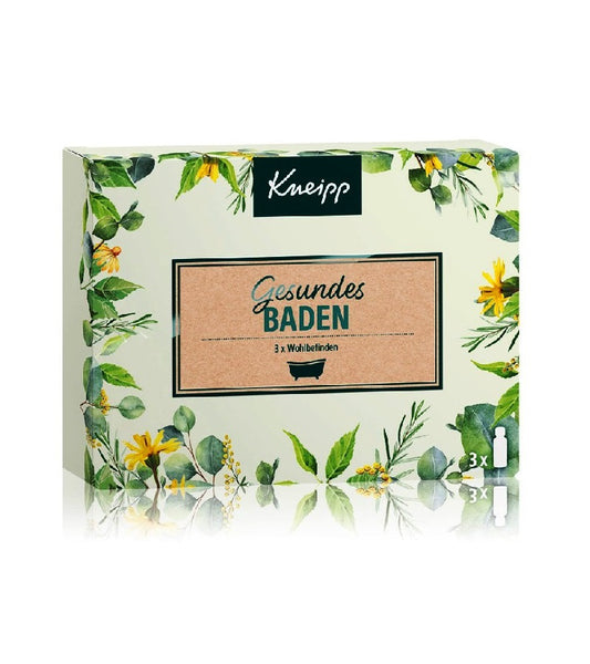 Kneipp Healthy Bathing Care Set for Women
