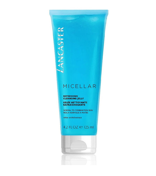 Lancaster Micellar Refreshing Cleansing Jelly - 125 ml