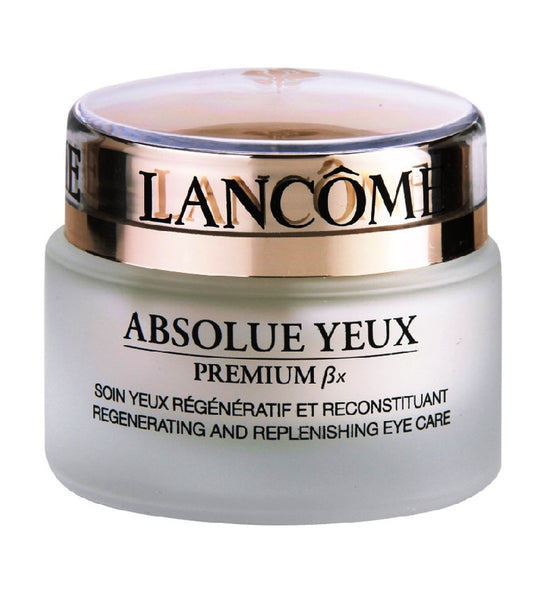 Lancôme Absolue Yeux Premium ßx Regeneration and Replenishing Care Eye Cream - 20 ml