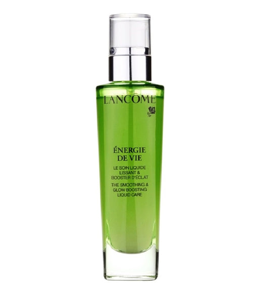 Lancôme Énergie de Vie  Liquid Care Facial Gel for Ladies