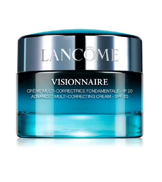 Lancôme Visionnaire Multi-Correction Cream for Signs of Skin Aging SPF 20 - 50 ml