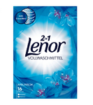 Lenor Washing Powder Laundry Detergent 'APRIL FRESH' 16 WL