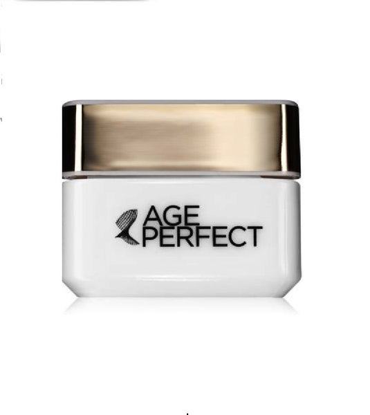 L'Oréal Paris Age Perfect Moisturizing Eye Cream for Mature Skin - 15 ml