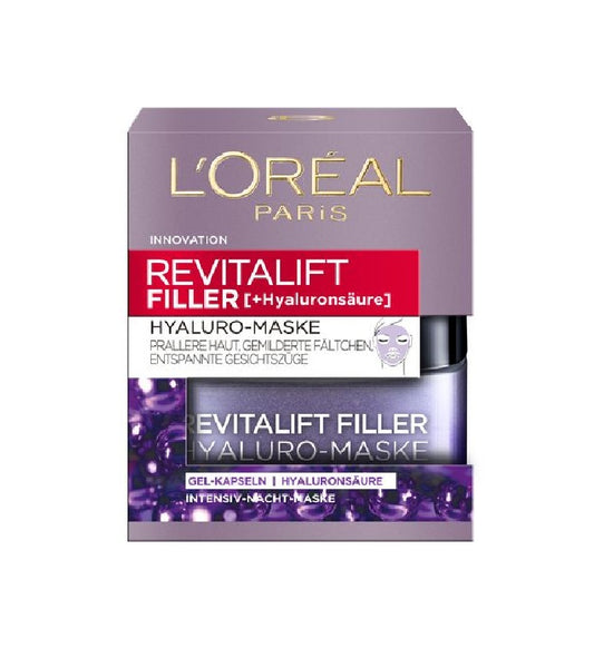L'ORÉAL PARIS Revitalift Hyaluro-Mask - 50 ml - Eurodeal.shop