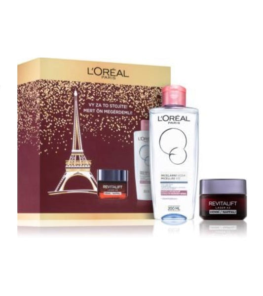 L'Oréal Paris Revitalift Laser X3 Cosmetic Set
