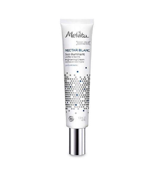 Melvita ILLUMINATING ORGANIC FACE CREAM - 40 ml
