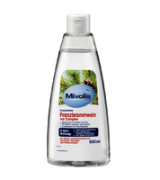 Mivolis Rubbing Alcohol for Muscle Pain and Improved Blood Circulation - 500 ml