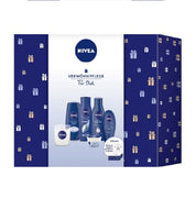 NIVEA Original Fragrance 6-Piece Gift Set - Eurodeal.shop