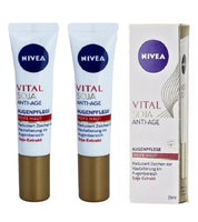 2xPack NIVEA Vital Soja Anti-Age Eye Care - 30 ml