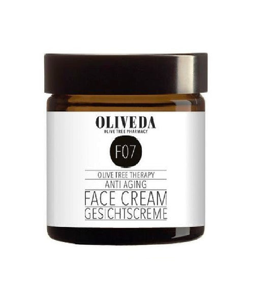 OLIVEDA Anti-Aging Face Cream (F07) - 50 ml - Eurodeal.shop