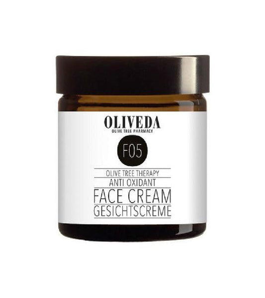 OLIVEDA Anti Oxidant Face Cream (F05)- 50 ml - Eurodeal.shop