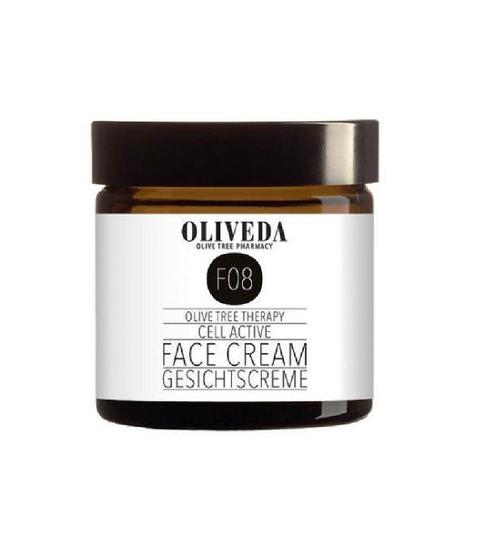 OLIVEDA Active Cell Face Cream (F08) - 50 ml - Eurodeal.shop