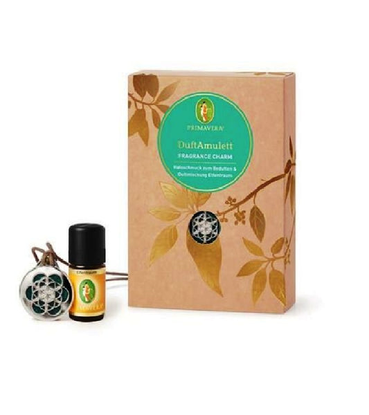 PRIMAVERA Gift Set Fragrance with Amulet