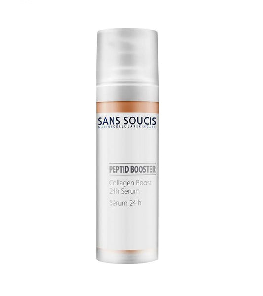Sans Soucis Peptide Booster Collagen Boost 24h Nursing Serum - 30 ml
