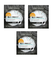 3xPacks of Sans Soucis Fleece Masks - Four Varieties to Selet From