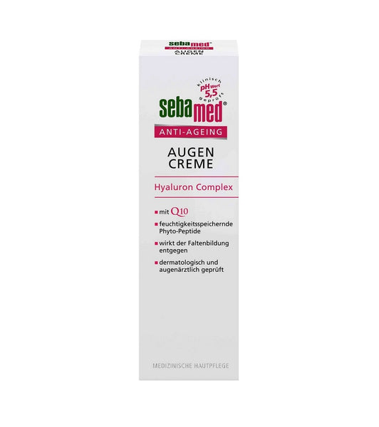 Sebamed Anti-aging Anti-aging Eye Cream - 15 ml