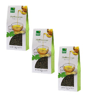3xPack TeaFriends Peppermint Herbal Tea - 120 g