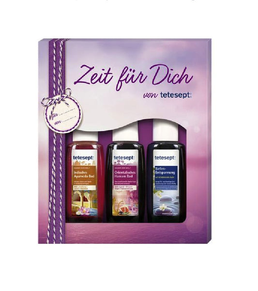tetesept Time for You Gift Set - Eurodeal.shop