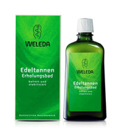 WELEDA Silver Firs Relaxing Bath - 200 ml