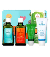 WELEDA Family 5-Piece Cosmetic Set I