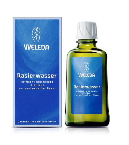 WELEDA Men After Shave Water - 100 ml