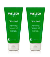 2xPack WELEDA Skin Food Universal Nourishing Cream with Herbs for Very Dry Skin