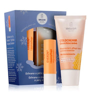 WELEDA 2-Piece Winter Cosmetic Set I