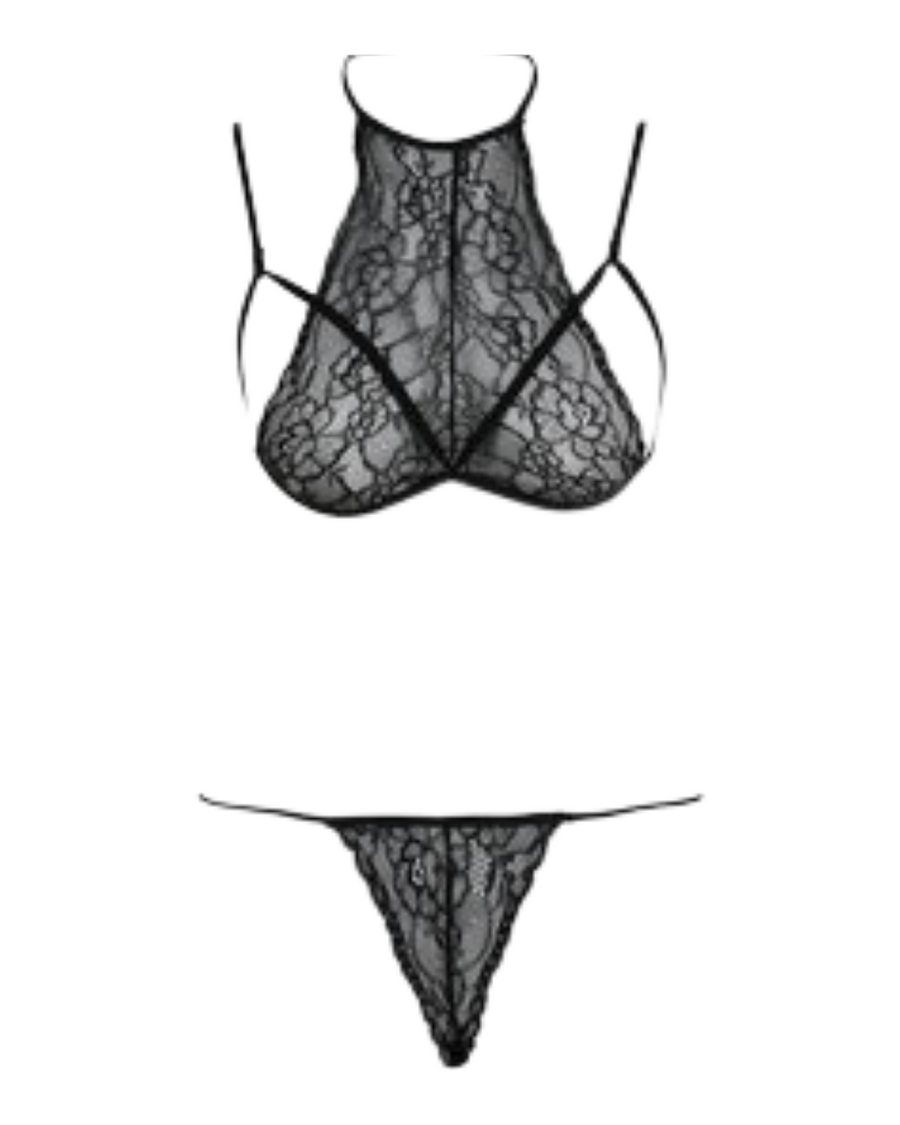 Moon Shadow Arcadia, Body Cage Lingerie