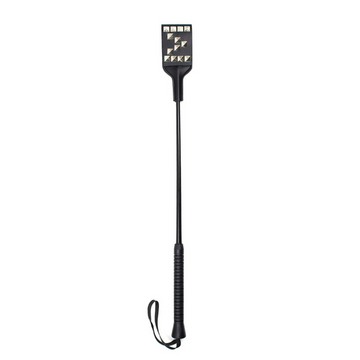 Bondage Bottega, Elenore Black Riding Crop