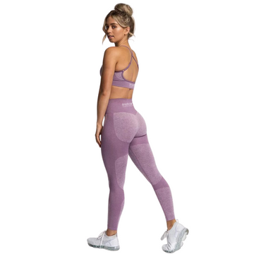 InstantFit, Light Lavender Two Piece, Racer-Back Compression Set