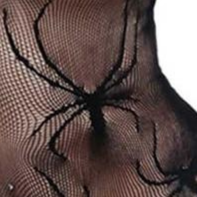 She Woolf Hosiery, Ecstasy Spi-Her, Body Stocking
