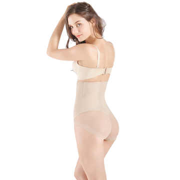 Duchess Full Brief, High Waisted, Compression Shapewear