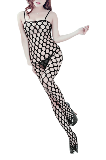 Do You Iron Too? Body Stocking
