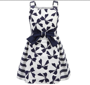 Pretty Present Toddler Dress