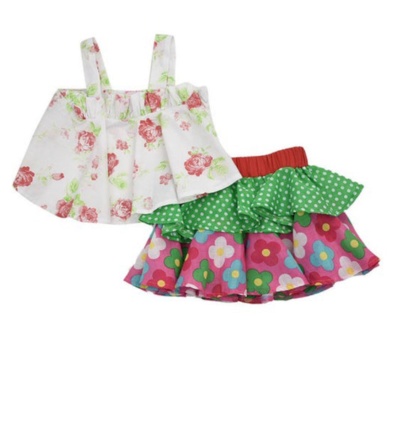 Erin rose 2pc set