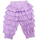Ellen Ruffle Pant (More Colors Available)