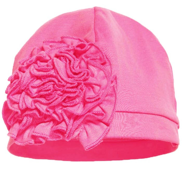 Floral Hat (more colors available)