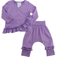 Ayden Layette Set (more Colors Available)