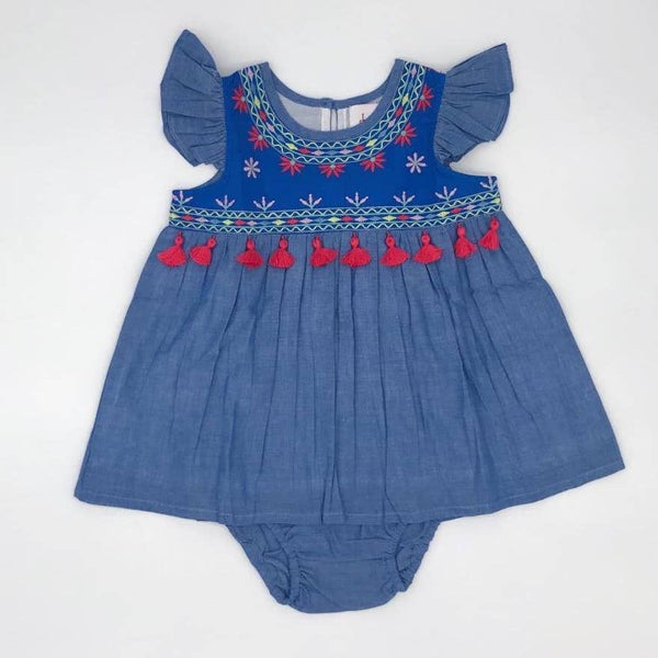 Asya Baby Dress ( other color available)