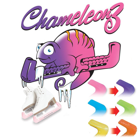 Guardog chameleonz skate guards