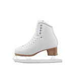 Jackson Ultima EVO white figure skate ultima Mark IV blade