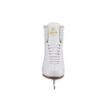Jackson Ultima Excel women's girls figure skate white